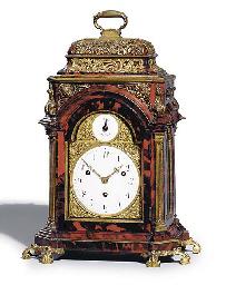 A George III ormolu-mounted re