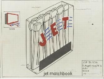 JET MATCHBOX
