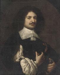 Portrait of a Knight of Malta,