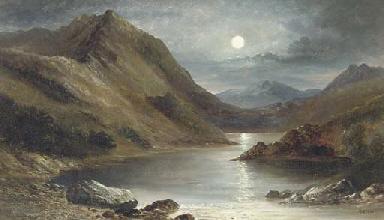 Thirlmere Lake, Lake District,