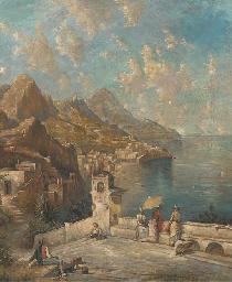 Capri; and Sorrento