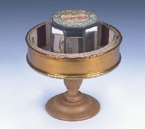 Le Praxinoscope