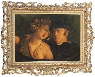 LOVERS, AFTER DOSSI DOSSI