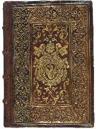 COSTA, Cesare (1530-1602). Var
