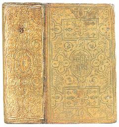 CRESPIN, Jean I (d.1572, edito