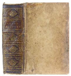 MANUTIUS, Aldus, the younger (