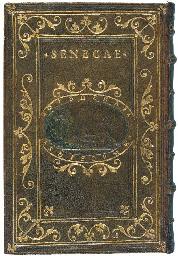 SENECA, Lucius Annaeus (the Yo