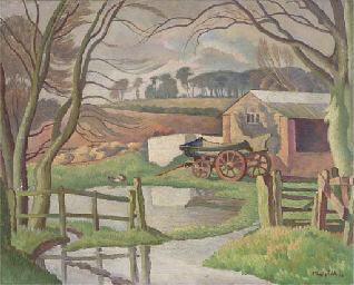 Farm at Goodward