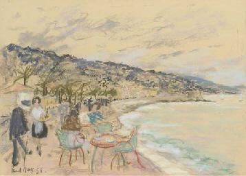 Café on the Promenade