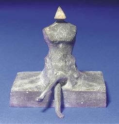 Miniature Figure III