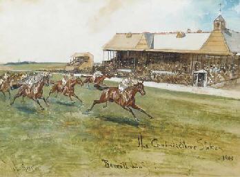 The Cambridgeshire Stakes, 190