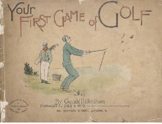 HILLINTHORN (GERALD): YOUR FIR