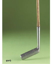 THE PER WHIT PUTTER