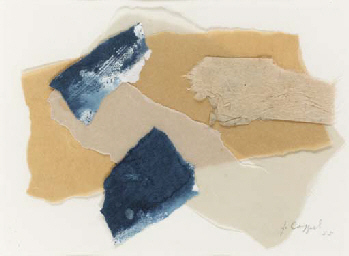Collage, 1955