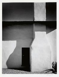 Adobe House, Monterey, 1969