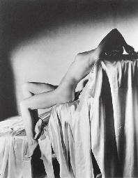 Lisa, Nude II, 1940