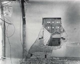 The Head of Havoc, 1945