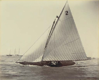 The 24ft class Query and the 1