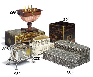 A Kholmogory bone sewing caske