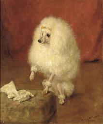 Frances C. Fairman (British, 1