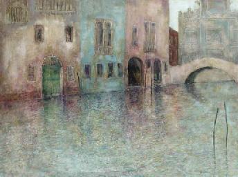 Rio au Soleil à Venise