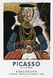 Picasso- 85 Prints (Czw. 228);