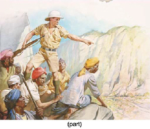 Man-eaters of Kumaon - A colle