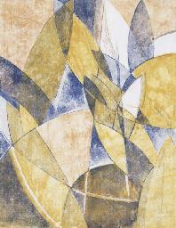 Abstract Design No. 2