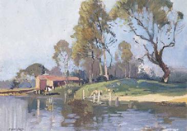 Narrabeen Boatshed