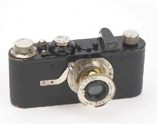 Leica I(a) no. 20420