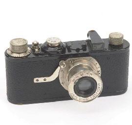 Leica I(a) no. 30521