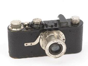 Leica I(a) no. 4616