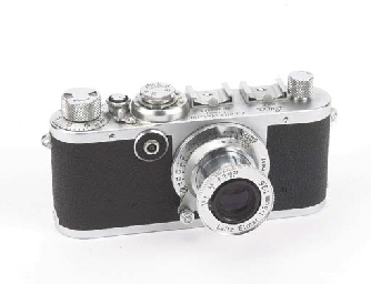 Leica If no. 563303