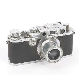 Leica III no. 148553