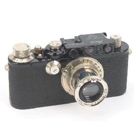Leica III no. 176995