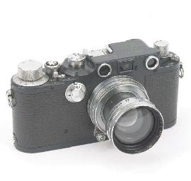 Leica IIIcK no. 390568