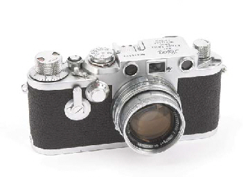 Leica IIIf no. 696529