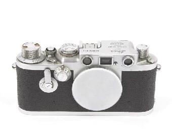 Leica IIIf no. 824823