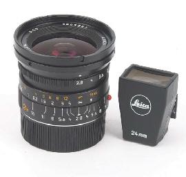 Elmarit-M ASPH 24mm. f/2.8 no.