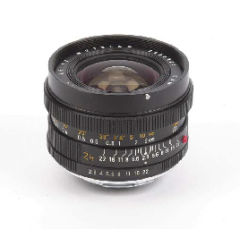 Elmarit-R f/2.8 24mm. no. 2832