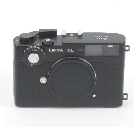 Leica CL no. 1334807