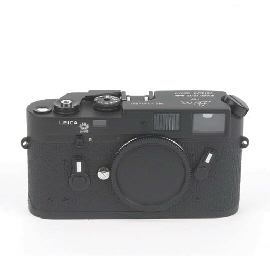 Leica M4 Anniversary no. 14140