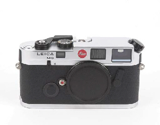 Leica M6 no. 1756202
