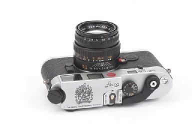 Leica M6 RPS no. 2002029