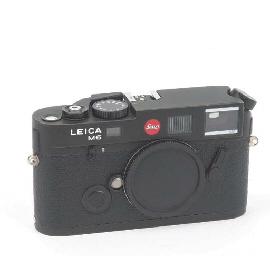 Leica M6 TTL 0.72 no. 2757004