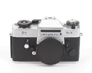 Leicaflex SL2 no. 1424324