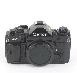 Canon A1 no. 727504