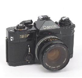 Canon EF no. 409719