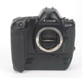 Canon EOS 1N no. 215034
