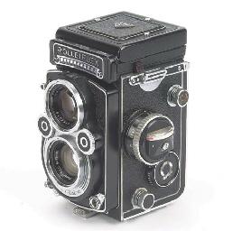 Rolleiflex 3.5F no. 2279121
